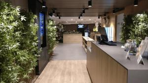 Salon d'aéroport Priority Pass