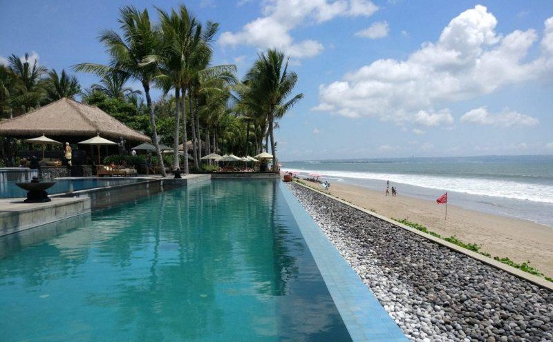 Hôtel à Bali