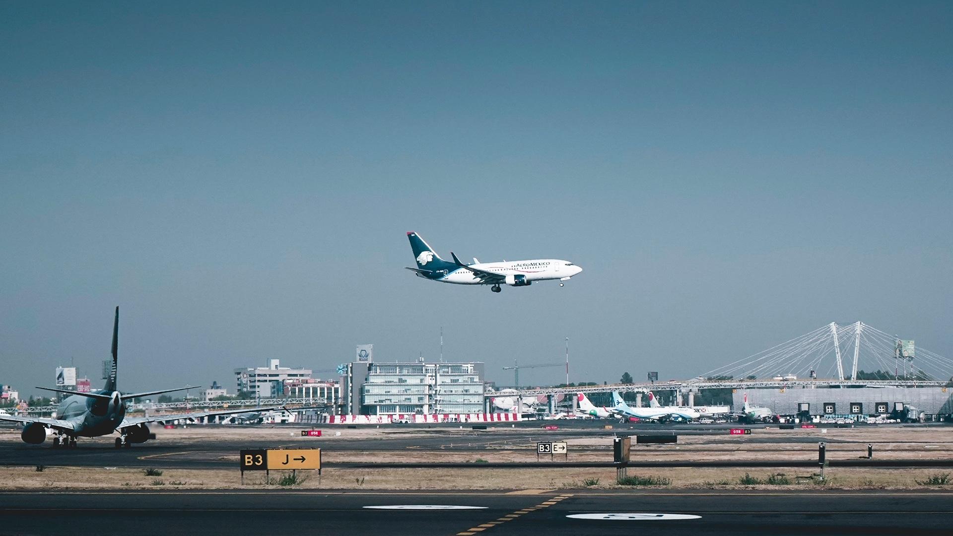 Aeromexico, membre de SkyTeam