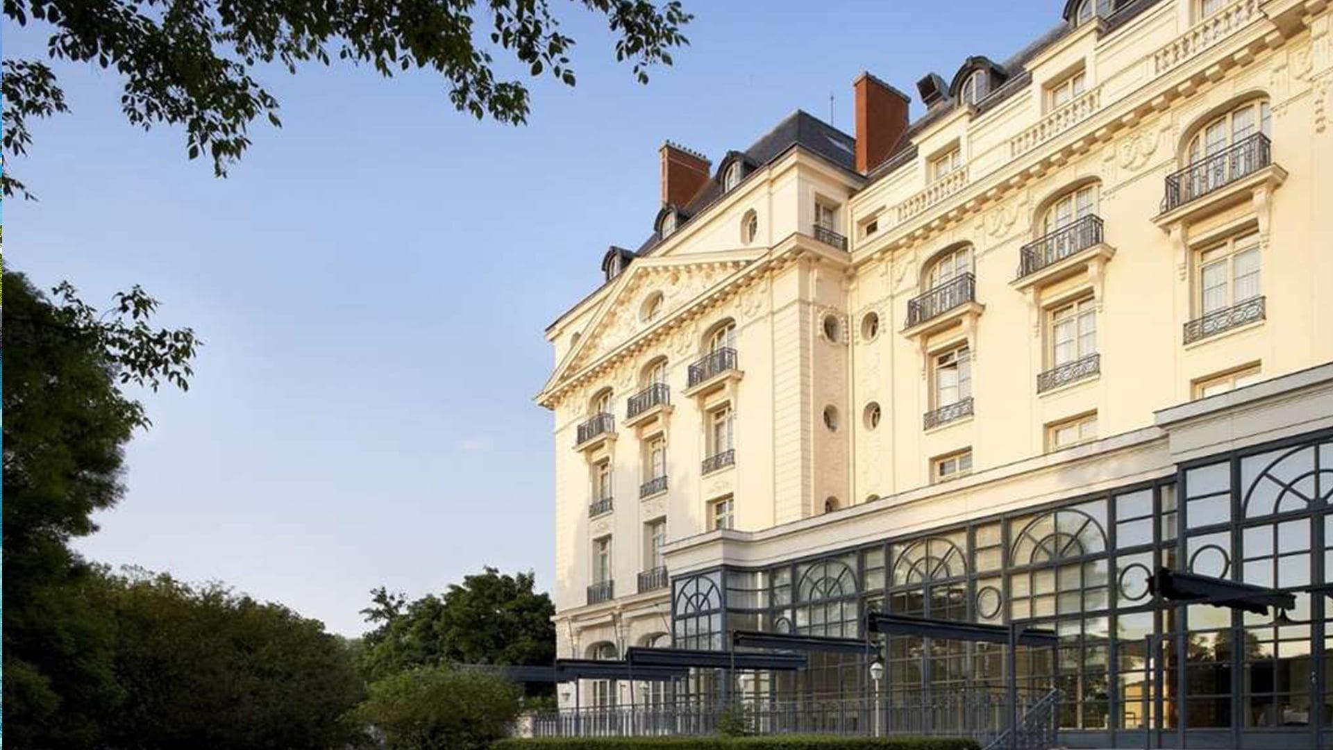 Waldorf Astoria Versailles - Palais Trianon