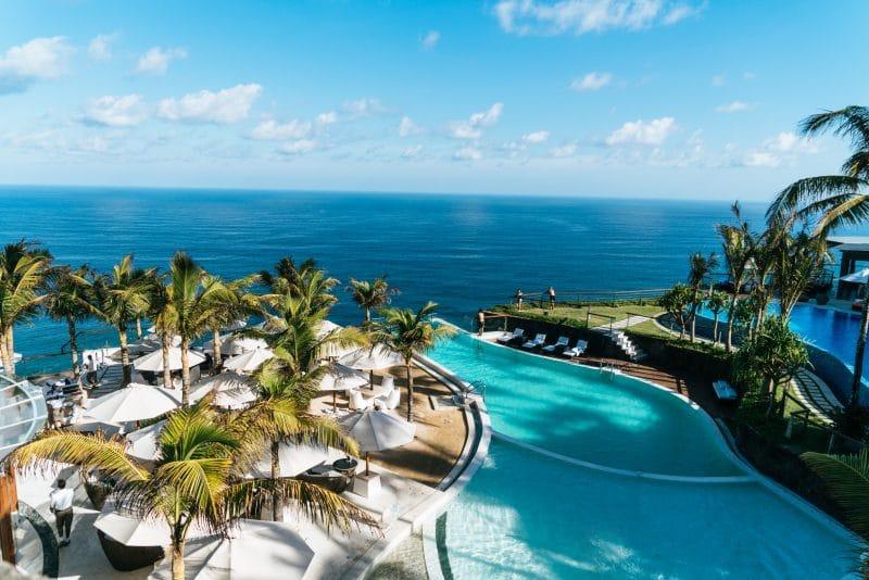 Hôtel 5 étoiles déniché grâce aux bons plans voyage de suitespot