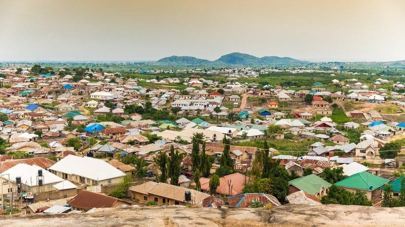 Nigéria, l'un des pays les plus dangereux au monde