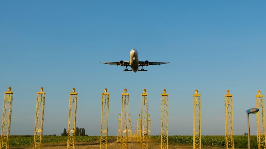 Aéroport de Bruxelles-Zaventem