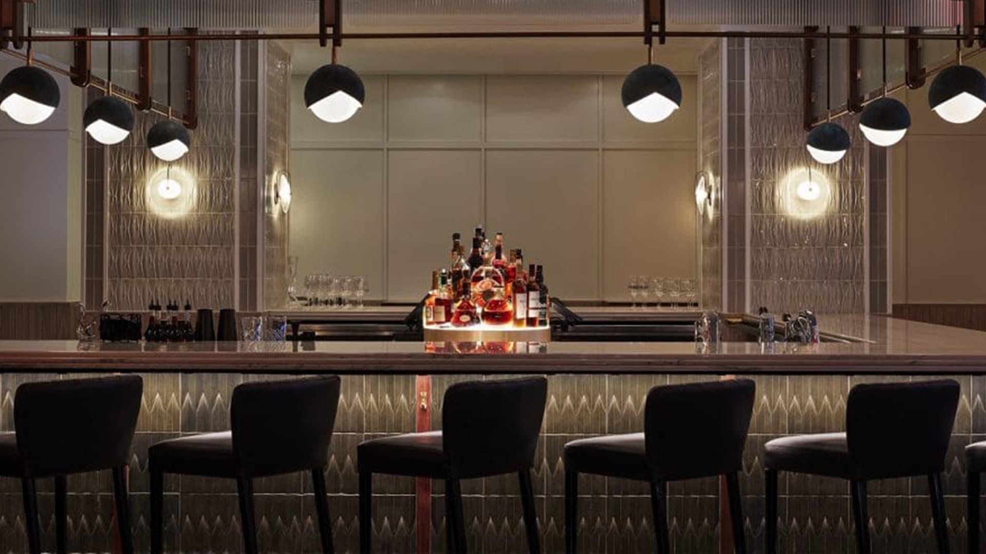 Restaurant du Conrad New York Midtown