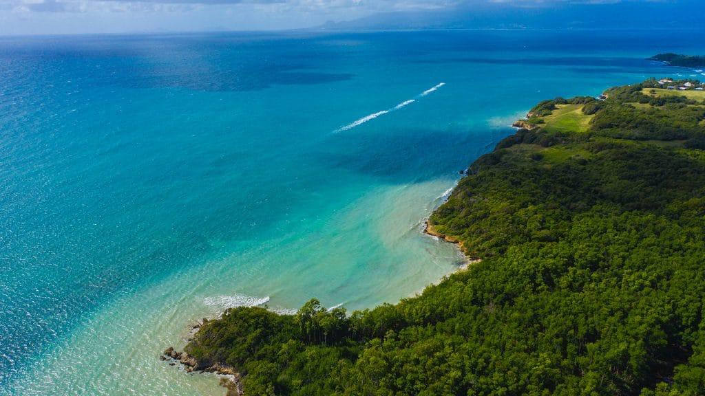 Guadeloupe, France