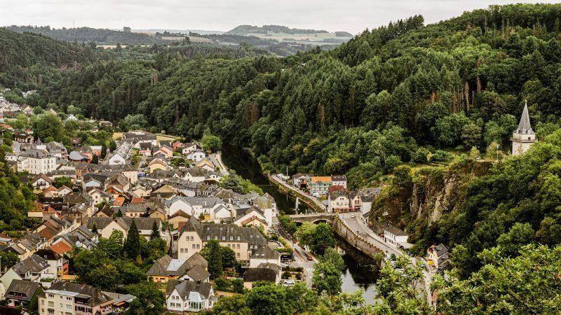 Luxembourg, l'un des pays les plus sûrs du monde