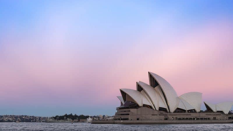 Sydney, en Australie