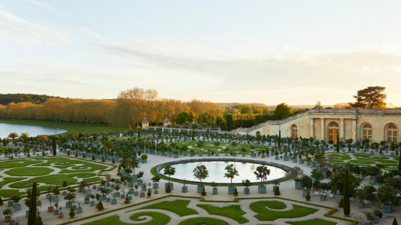 Hôtel Airelles Château de Versailles