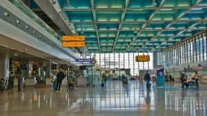 Aéroport de Marseille Provence