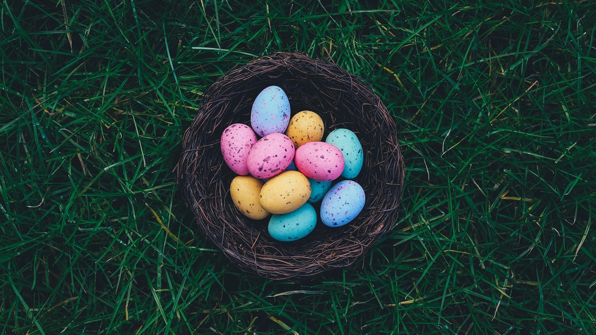 Célébrer Pâques