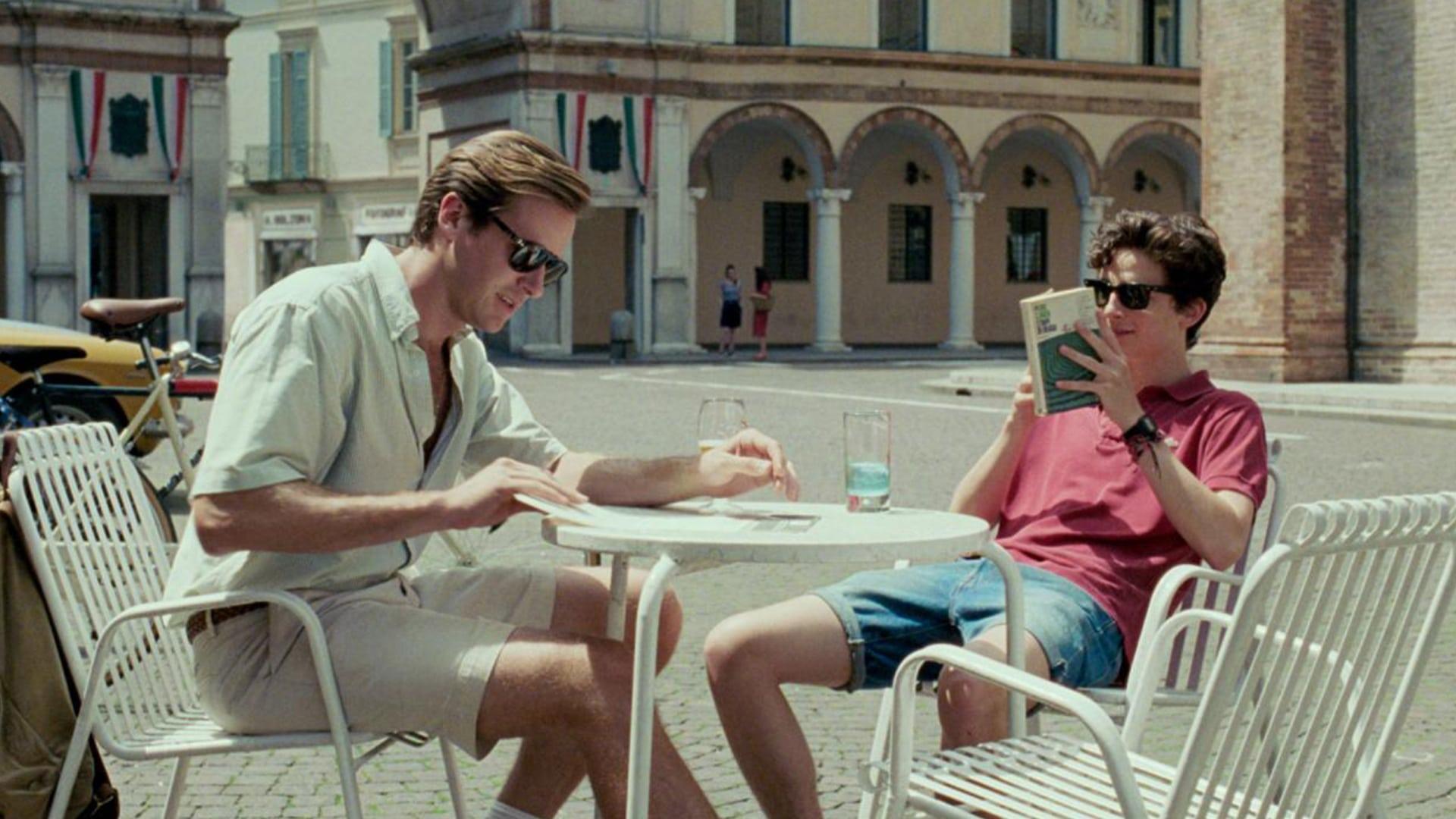 Call Me By Your Name, l'un des meilleurs films de voyage