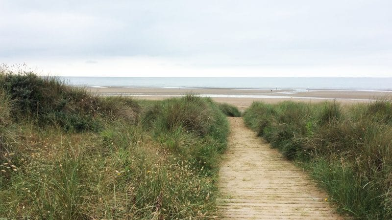 Visiter la Normandie, en France