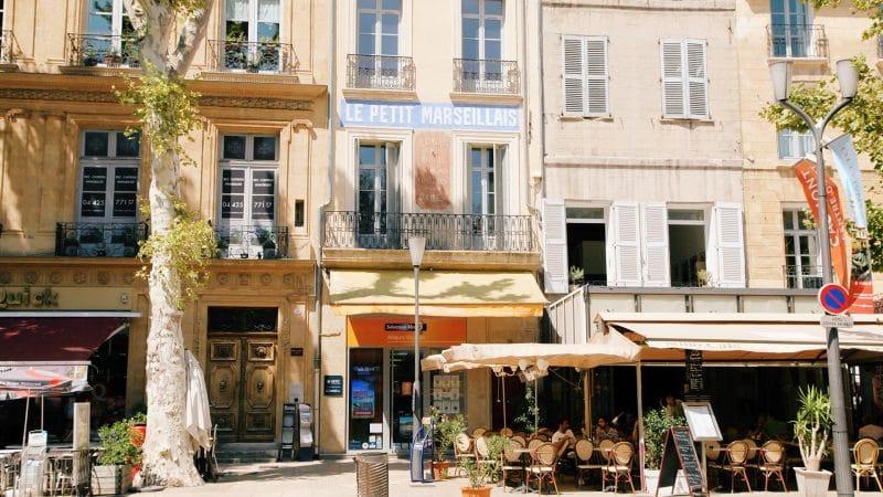 Visiter Aix-en-Provence