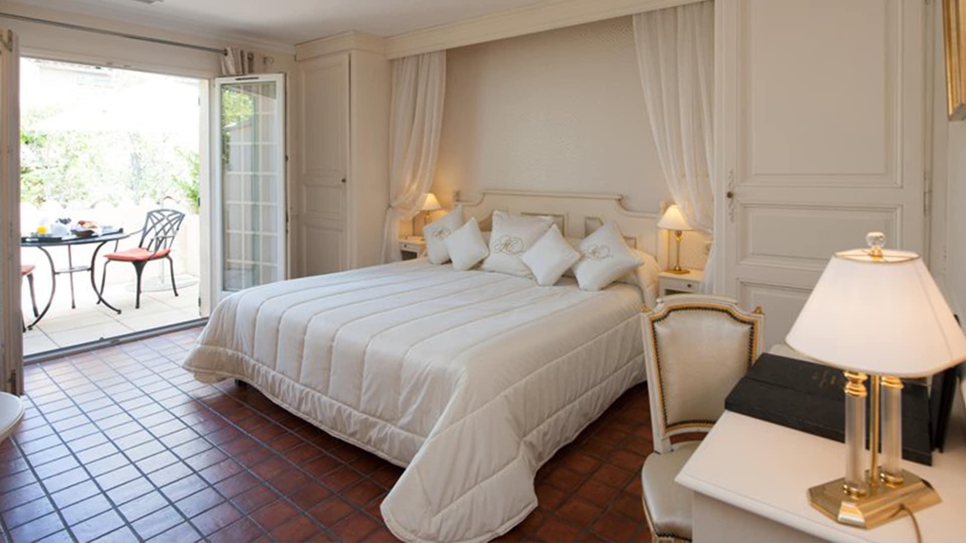 Hôtel 5 étoiles à Avignon