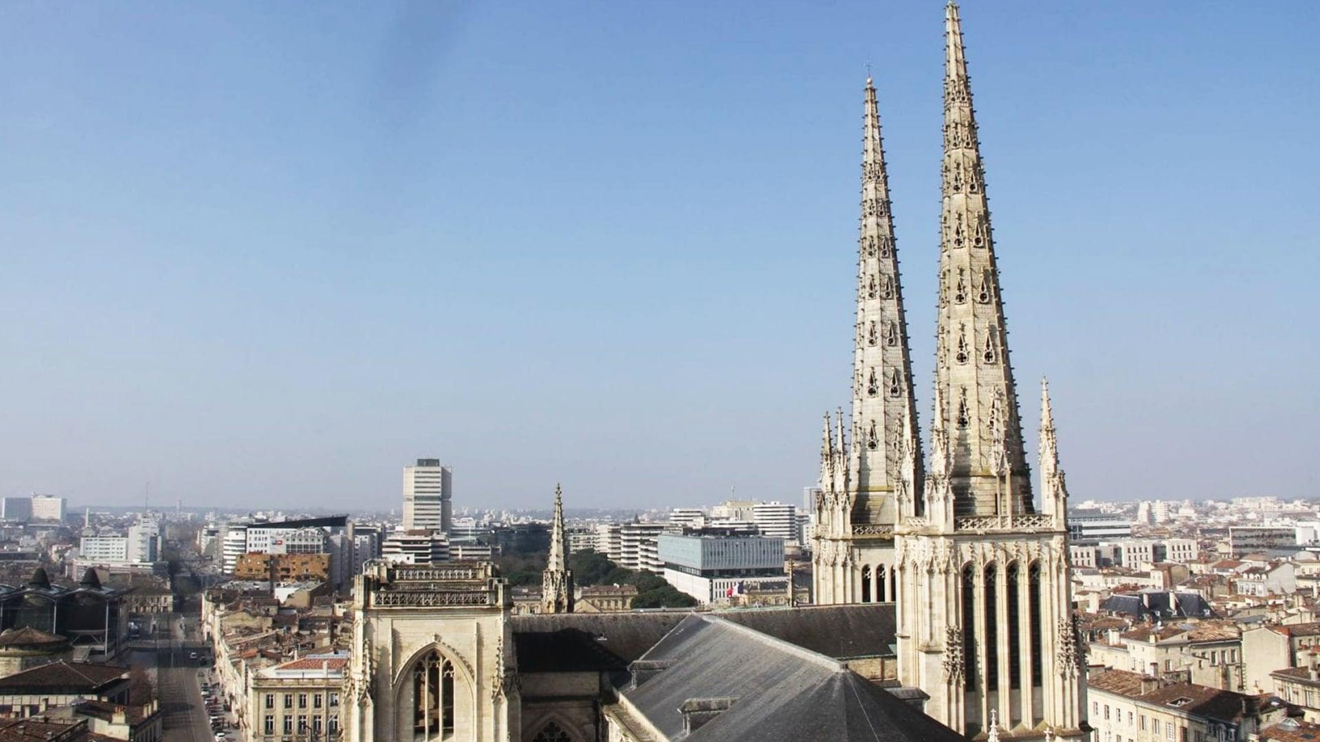 Visiter Bordeaux : la tour