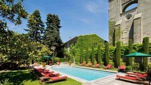 Hôtel 5 étoiles à Carcassonne