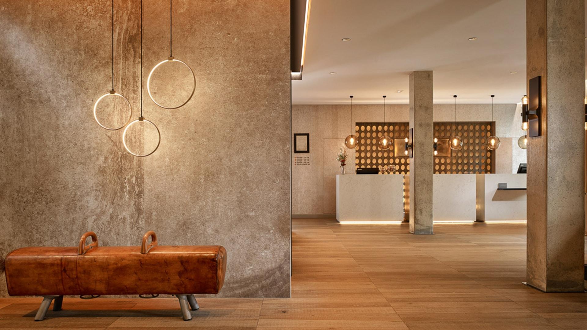 Hôtels spa de France : la Caserne Chanzy
