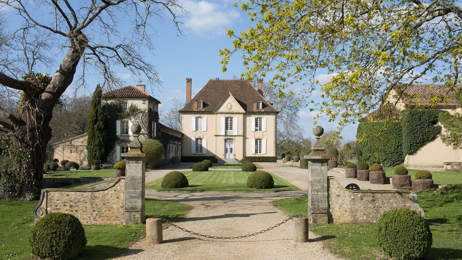Hôtel Prés d'Eugénie