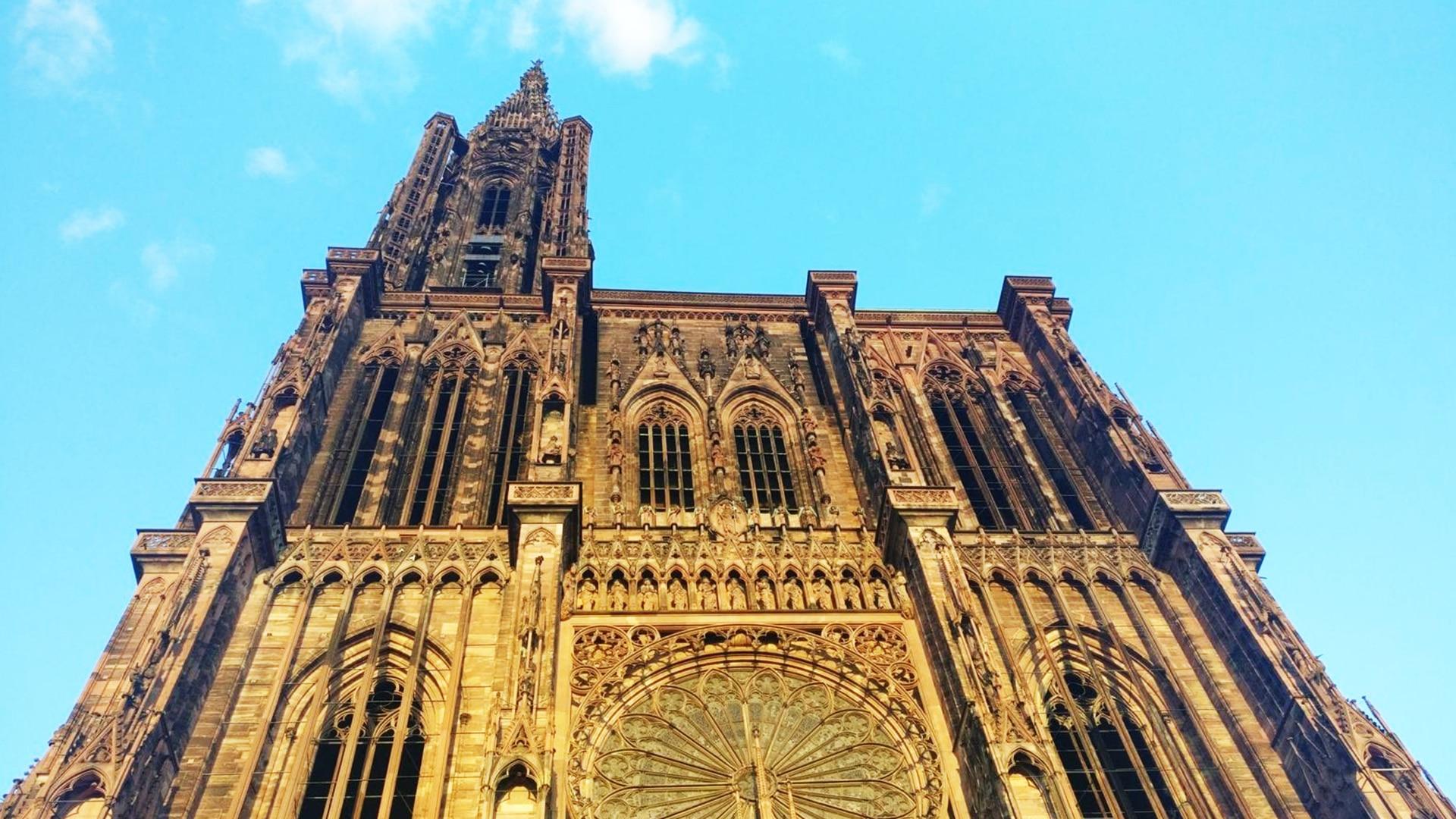 Visiter Strasbourg :