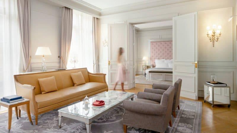 Royal Monceau - Raffles Paris