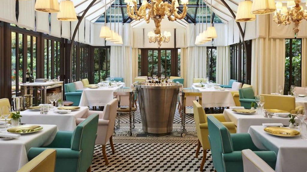Royal Monceau - Raffles Paris