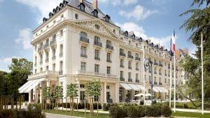 Waldorf Astoria Versailles