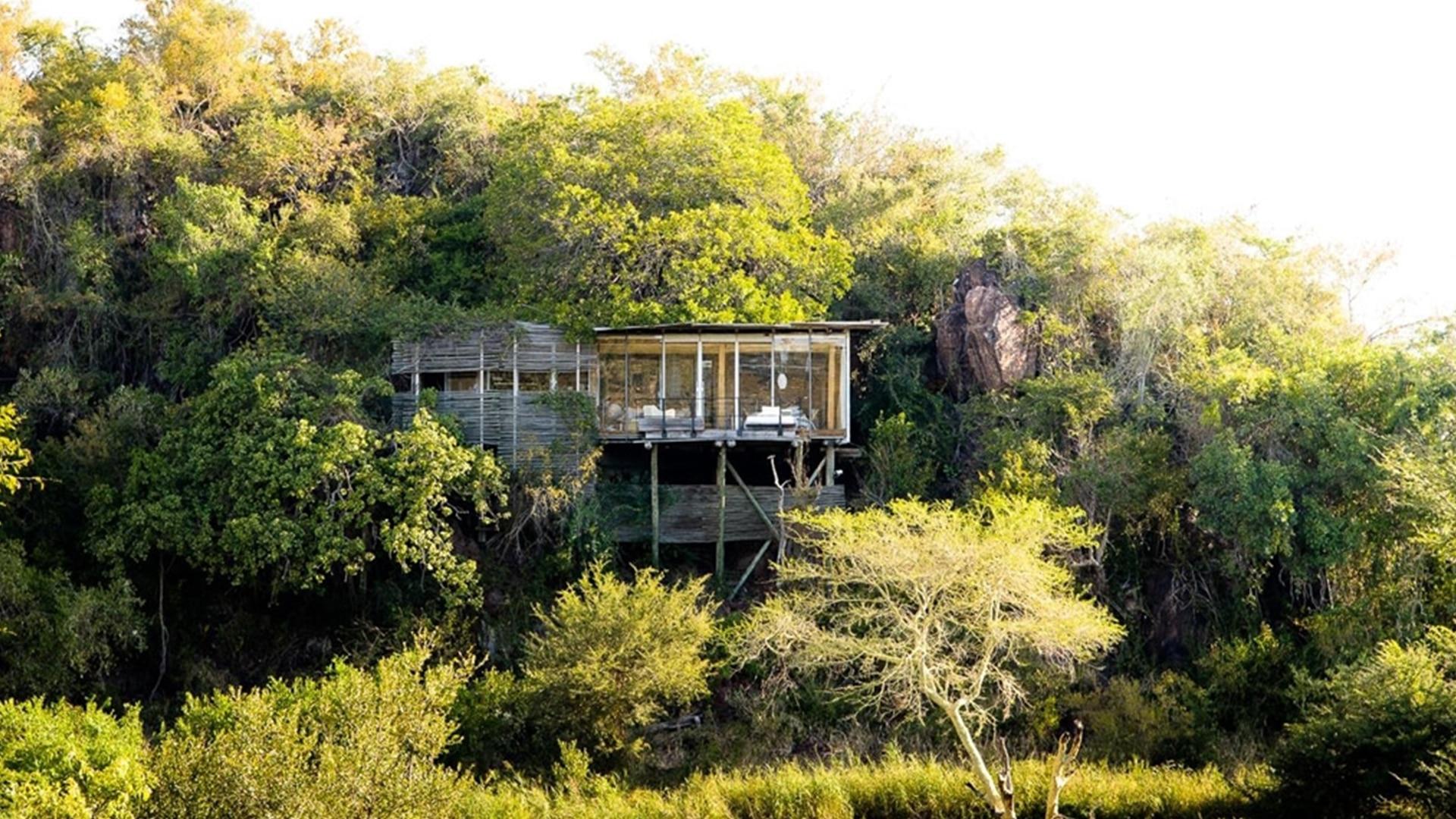 Singita Lemonbo Lodge Afrique du Sud