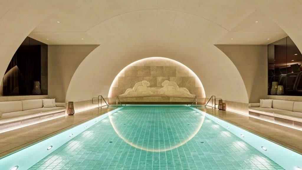 Hôtel 5 étoiles Park Hyatt Vienne