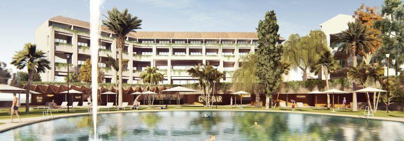 Hôtel Conrad Costa del Sol