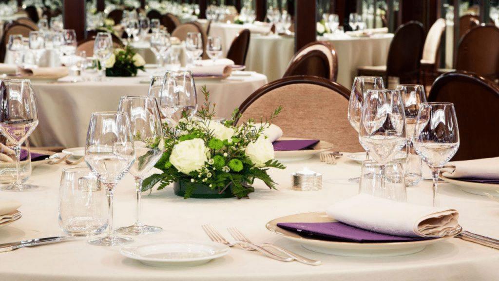 Park Hyatt Milan Restaurant
