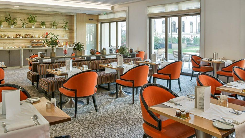 Hôtels 5 étoiles à Lyon : Villa Maïa