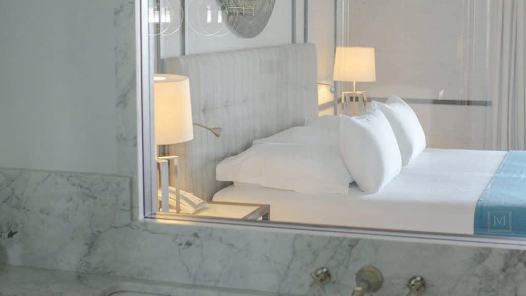 Hôtels Design à Lyon : Villa Maïa