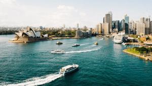 Australien-Sydney