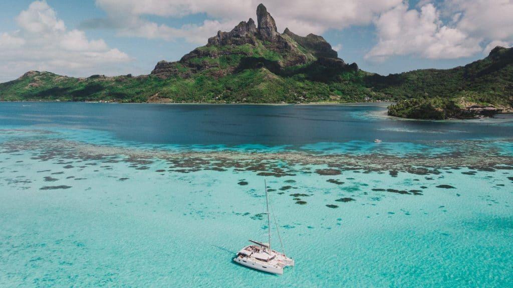Belize, destination où rêve de voyager Lena