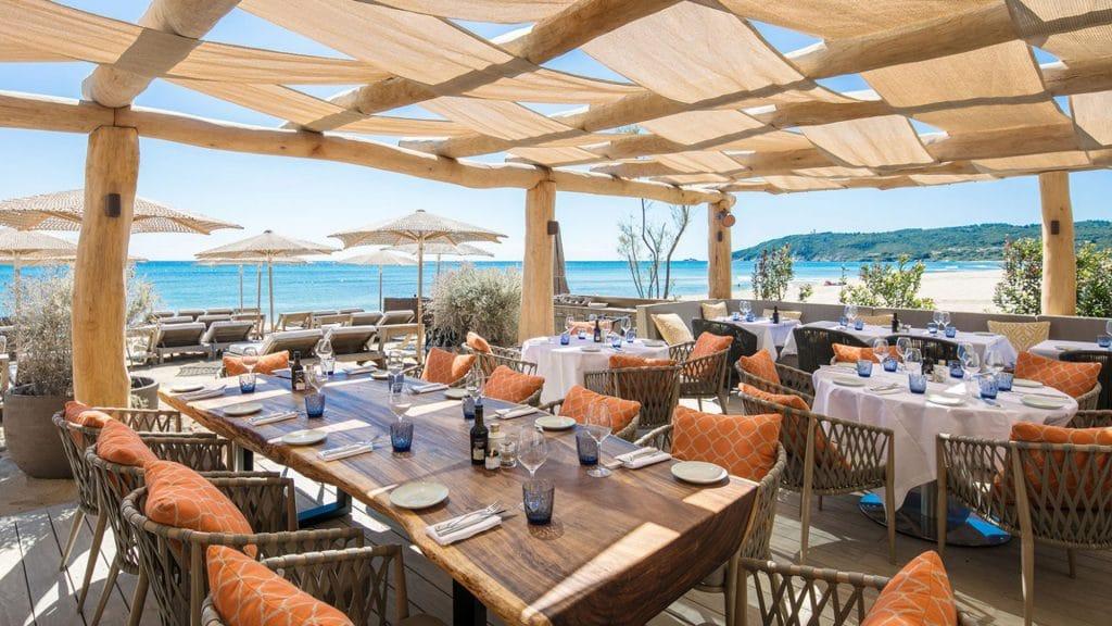 Byblos, l'un des plus beaux hôtels spa dans le Var