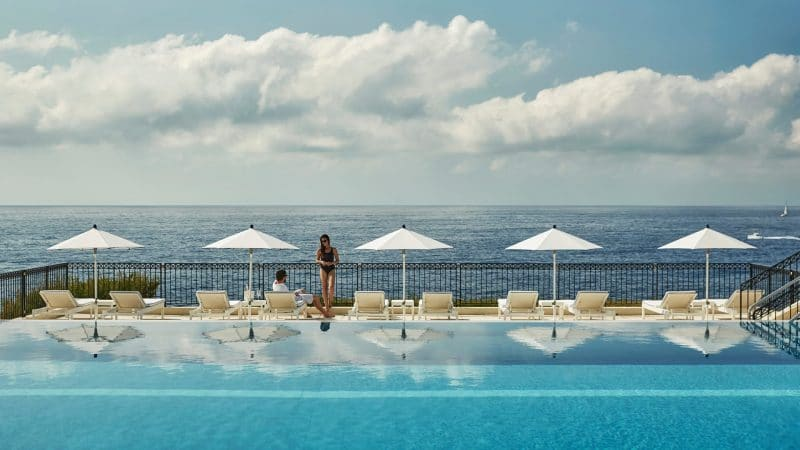 Grand-Hotel du Cap Ferrat