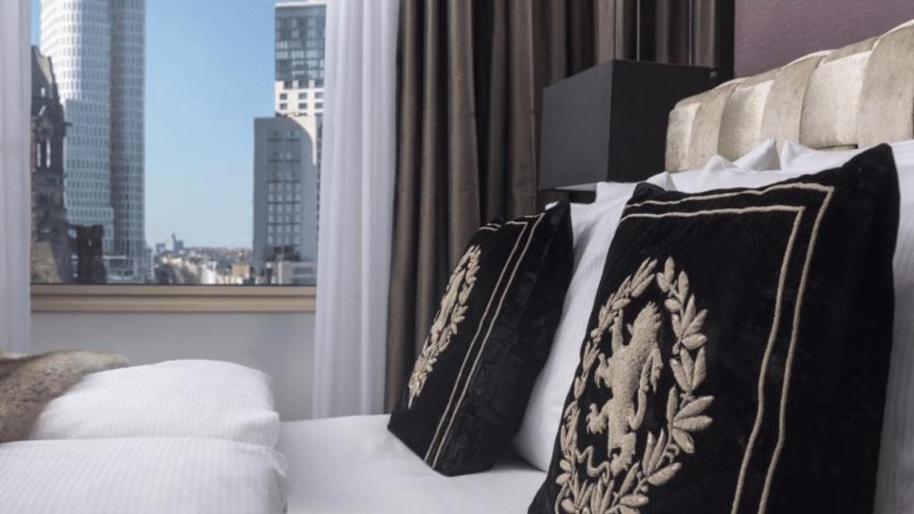 Les plus beaux hôtels 5 étoiles de Berlin