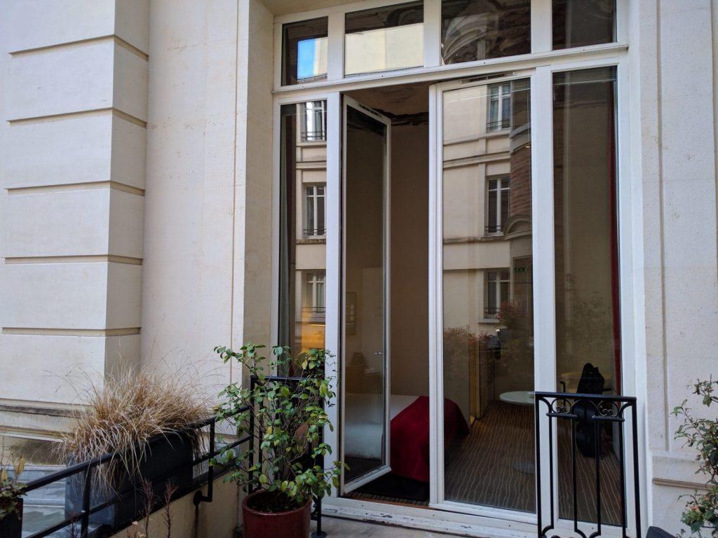 InterContinental Paris - Avenue Marceau