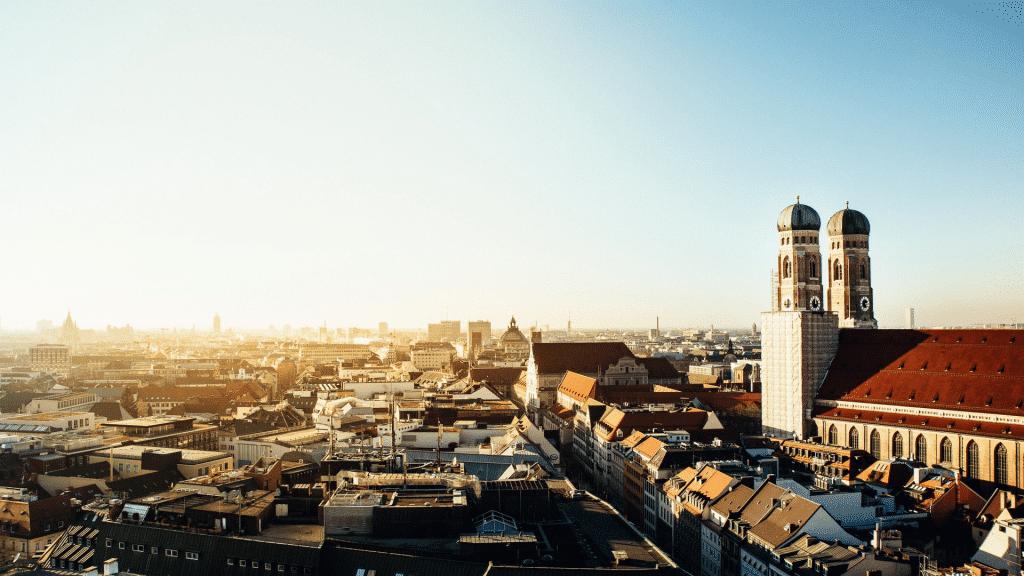 Munich, en Allemagne