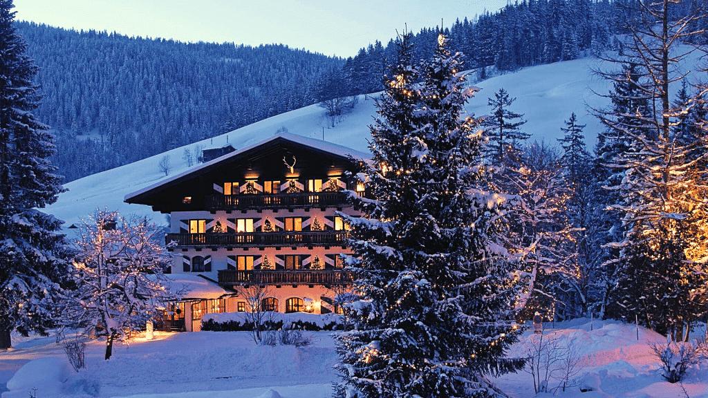 Boutique Hotel Wachtelhof Hinterthal en Autriche