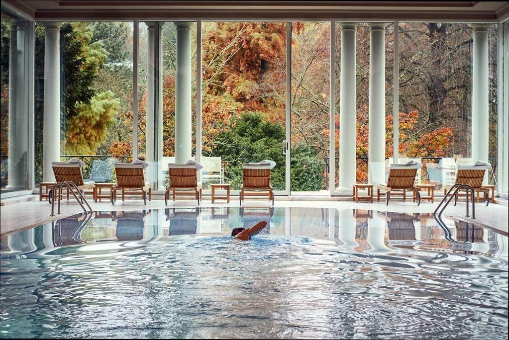 Hôtel spa Brenners Park Baden-Baden