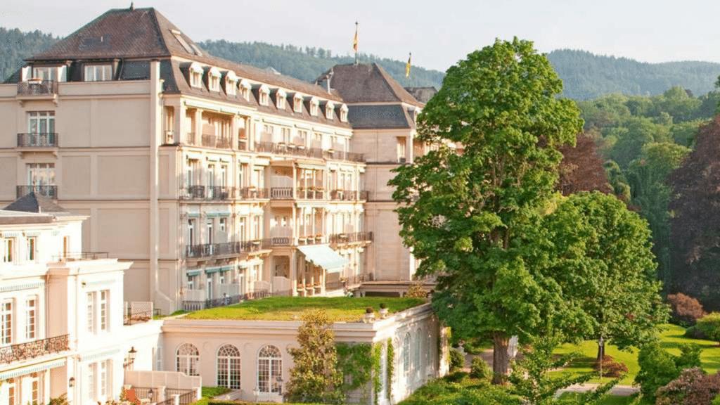 Brenners Park Baden-Baden