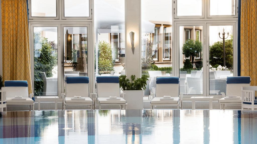 Colombi Hôtel Fribourg Spa