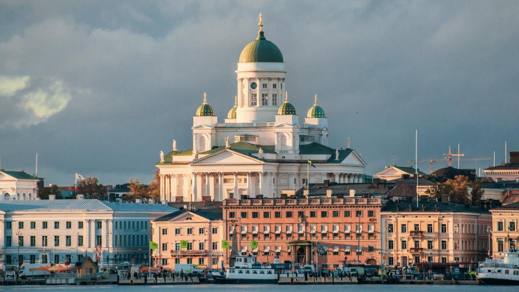 Helsinki-Finlande