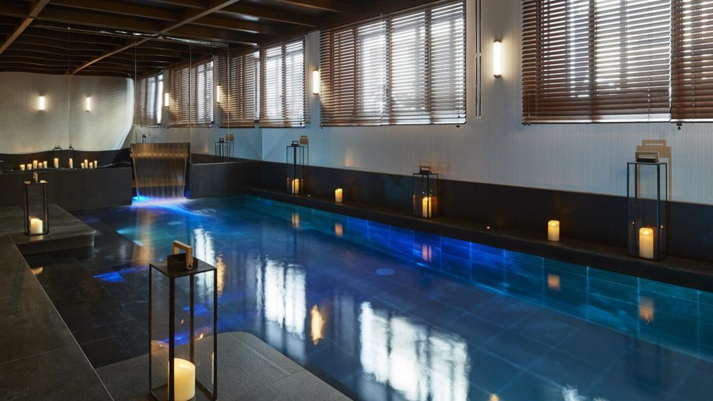 Le Rochel Hôtel & Spa, l'un des plus beaux hôtels spa de Paris