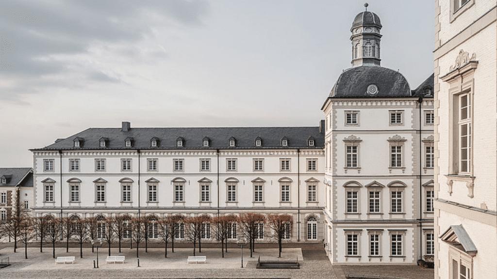 Althoff Grand Hotel Schloss Bensberg
