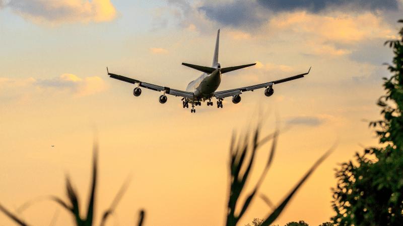 Avion et environnement