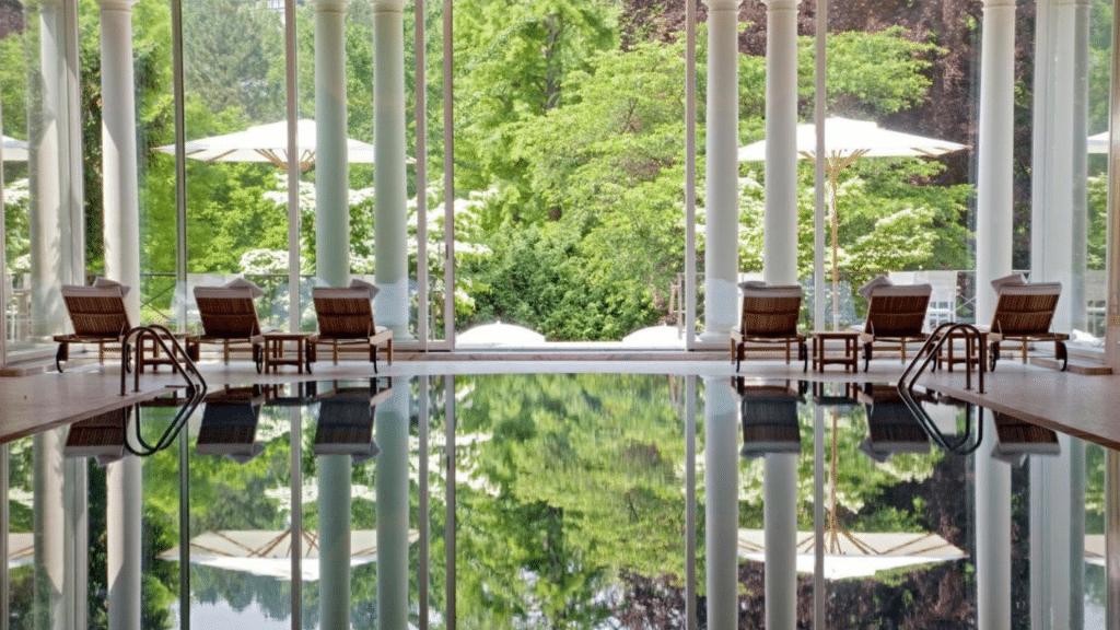 Brenners Park Hôtel & Spa