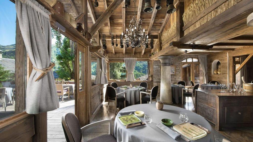 Hôtel La Bouitte, hôtel spa en Rhône-Alpes
