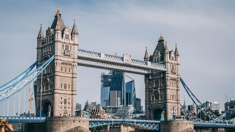 Londres au Royaume-Uni